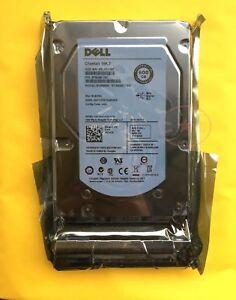 """Dell Original 0W347K W347K 600GB 15000RPM 6Gbps 3.5"""" SAS HARD DRIVE ST3600057SS"""