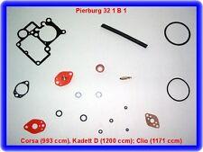 Corsa,Kadett D,Clio Pierburg 32 1B1 Vergaser Rep.Satz