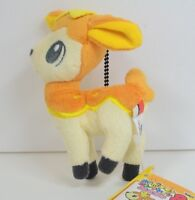 Deerling Pokemon plush MY Pokemon Collection Japan official stuffed doll /p52