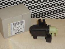 Original Opel Magnetventil Unterdruck Turbolader 20DT 851057 NEU 55579900