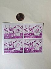 1930s Odd Named Towns USA Series Poster Stamps - #1, Shaver Lake CA