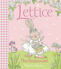 Very Good, The Bridesmaid (Lettice), Stanley, Mandy, Book