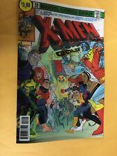 X-MEN GOLD #13 LENTICULAR 3D VARIANT 1ST PRINT MARVEL COMICS (2017) LEGACY MOJO