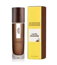 Vanille Chocolat Eau de Parfum 15ml von Les Senteurs Gourmandes