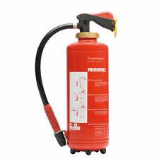 Feuerlöscher Minimax 6 Liter Schaum Auflade WS6 NG