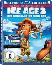 ICE AGE 3: Die Dinosaurier sind los (Blu-ray Disc) NEU+OVP