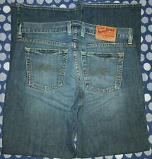 Lucky Brand Sweet N Low Women's Jeans Size 10 / 30 Boot Cut