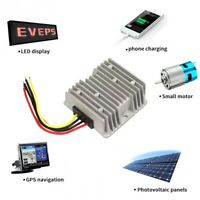 9-36V to 12V Auto Step UP/Down Converter Boost/Buck Voltage Regulator Module New