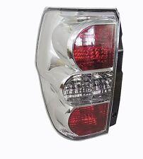 SUZUKI GRAND VITARA 3DR TAIL LIGHT LAMP LEFT HAND LHS 2005 - 2012