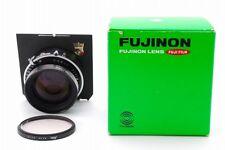 【AB Exc+】 FUJINON W 180mm f/5.6 Lens w/Copal S-No.1 Shutter Wista JAPAN #3019