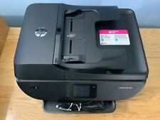 *New Open Box* Hp Envy Photo 7855 Wireless All-In-One Injet Printer Instant Ink