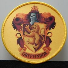 Harry Potter And The Prisoner Of Azkaban Prom Patch Gryffindor Rare