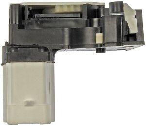 Door Lock Actuator Dorman (OE Solutions) 746-011