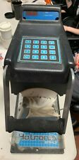 Used Hotronix Stahls Hat Heat Press Good working Condtion