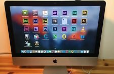 "Apple iMac A1312  27""Quad Core i7 3.4 Ghz,Ram 16GB  1TB 3Months Warranty"
