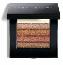 BOBBI BROWN SHIMMER BRICK in WILD ROSE TRAVEL SIZE 0.14oz(4g)