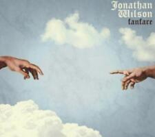 Fanfare von Jonathan Wilson (2013), CD, Digi