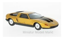 #47020 - NEO Mercedes c111-iid - metallic-orange foncé - 1976 - 1:43