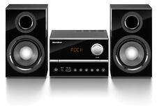 Karcher MC 6445 Kompaktanlage mit CD-Player - UKW Radio - USB mit MP3 Wiedergabe