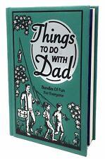 Things To Do avec Papa par Chris Stevens Faisceaux de Plaisir pour Everyone