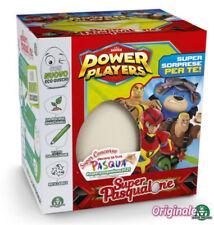 Pasqualone Power Players 2021 P 8056379110767 Giochi Preziosi S.p.a.