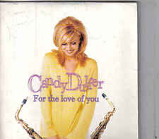 Candy Dulfer-For The Love Of You cd single