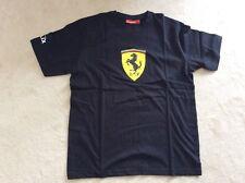 Shell Ferrari men's tshirt size XL brand new official merchandise