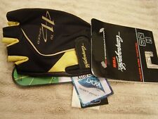 CAMPAGNOLO TGS CYCLING GLOVES MENS XL Campagnolo 11 Speed Super Record NOS RARE