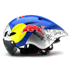 Red Bull Cycling Helmets For Sale Ebay