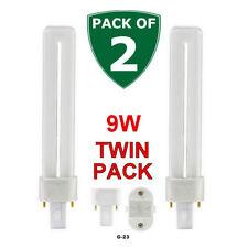 Lampadine bianche GE per l'illuminazione da interno G23