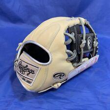 "Rawlings Heart of the Hide R2G PRORFL12 (11.75"") Baseball Glove"