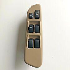 2000 - 2003 Mitsubishi Eclipse Convertible Driver SidePower Window Switch & Lock