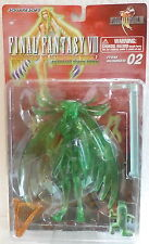 Final Fantasy VIII Guardian Force Siren Clear Variant (ArtFX, 1999) New on Card