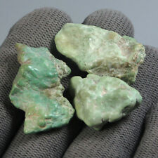 14.6g Natural Blue Green Turquoise Specimen Rough High Hardness TS638