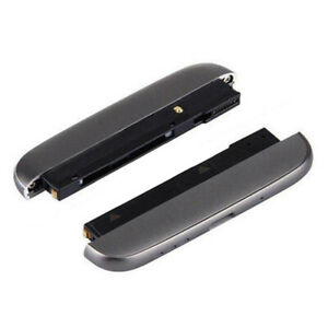FOR LG G5 H820 H840/50 H860 Battery Case Part Bottom Cover Charger Port JIs