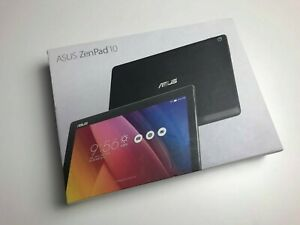 Asus Zenpad 10 (Z300C) - Metallic, GPS, Android, 2GB DDR3, 16GB, BT 4.0