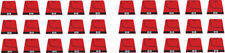 Star Wars Clone Wars Lego custom minifig Cadet decals