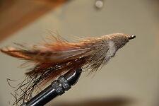Pikefly Heavy Dalberg Diver natural #2/0 beschwert  by Angelversand Rheinland