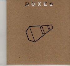 (DI321) Boxes, Throw Your Stones/ Dominoes - 2011 DJ CD