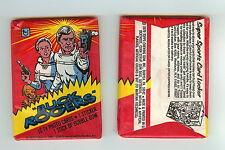 1979 Topps Buck Rogers single Wax Pack