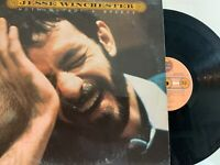 Jesse Winchester – Nothing But A Breeze LP 1977 Bearsville BR 6968 VG