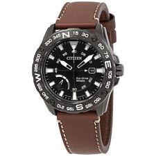 NEW Citizen PRT Men's Eco Drive Watch - AW7045-09E