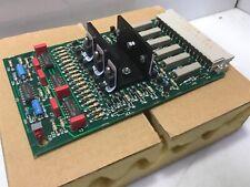 Boy Machine 9626191 Intensifier Control Board Card Module PCB 32 Pin