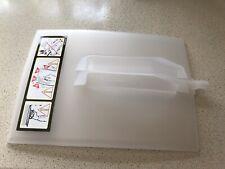 NEW EARLEX WALLPAPER STEAMER / STRIPPER PLATE - REPLACEMENT - STEAM PLATE EARLEX