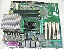 Dell Motherboard 0Y1057 WITH CPU AND 512MB RAM