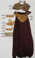 Tera Patrick Signed Live Nude Girls Worn 6 Piece Outfit PSA/DNA
