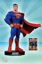DC DIRECT BATMAN/SUPERMAN PUBLIC ENEMIES MAQUETTE MIB!! Statue Figure Figurine