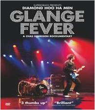 Diamond Hoo Ha Men - Glange Fever - DVD NUOVO
