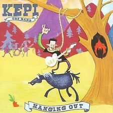 Hanging Out by Kepi Ghoulie (CD, May-2008, Asian Man Records)