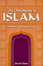 An Introduction to Islam, 2nd Edition Denny, Frederick Mathewson Paperback